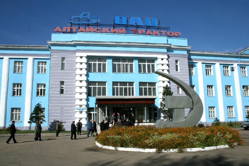 Гостиницы в городе рубцовске