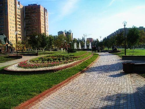 знакомства в городе железнодорожном московской области