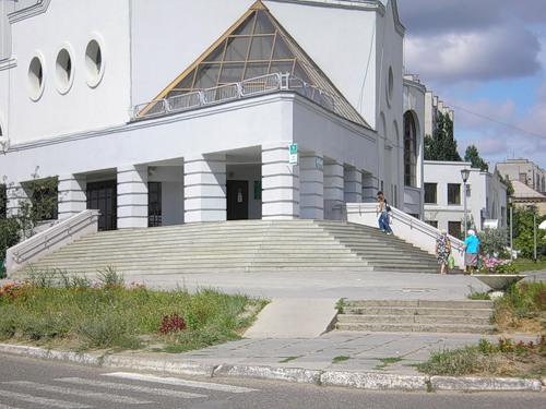 Коммерческая недвижимость камышине арендовать офис Кутузовский проезд